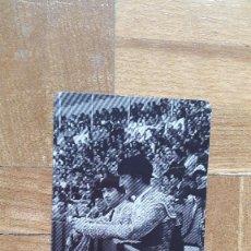 Coleccionismo Calendarios: CALENDARIO DE BANCOS Y CAJAS. CAJASUR. MANOLOTE. TORERO AÑO 2007. Lote 206302885