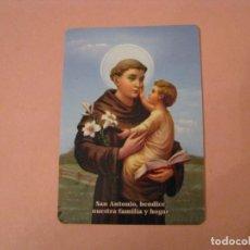 Coleccionismo Calendarios: CALENDARIO RELIGIOSA. LA VOZ DE SAN ANTONIO. SEVILLA. 2015.. Lote 207135083