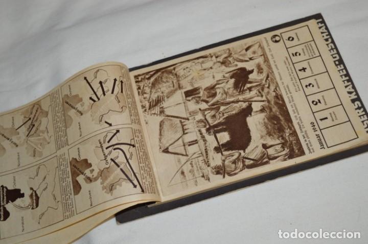 Coleccionismo Calendarios: Vintage - Almanaque / Calendario AÑO 1940 - CAFÉ/BAR EMPERADOR - KAISER´S KALENDER 1940 ¡MIra! - Foto 10 - 209674580