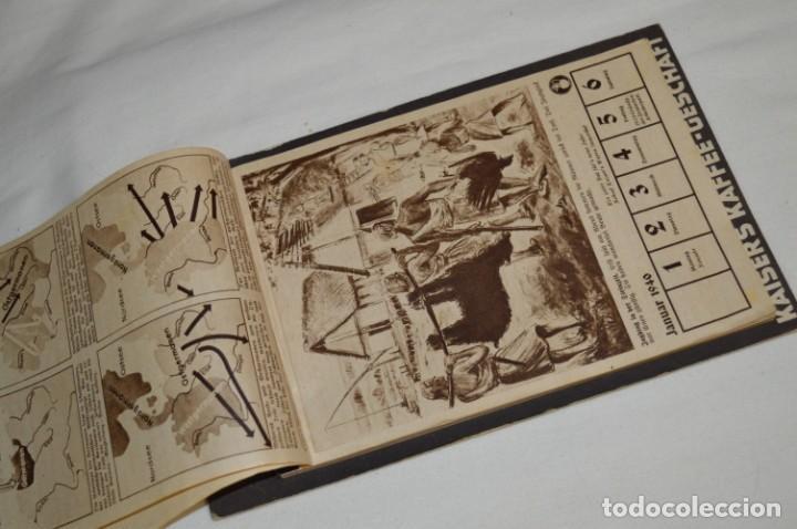 Coleccionismo Calendarios: Vintage - Almanaque / Calendario AÑO 1940 - CAFÉ/BAR EMPERADOR - KAISER´S KALENDER 1940 ¡MIra! - Foto 11 - 209674580