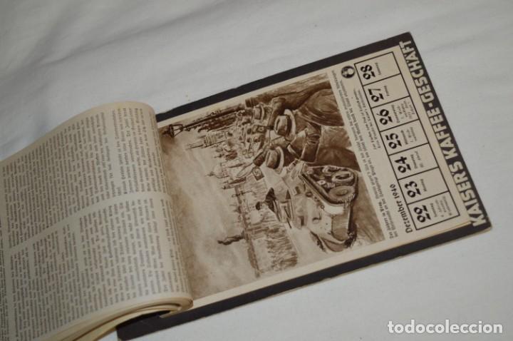 Coleccionismo Calendarios: Vintage - Almanaque / Calendario AÑO 1940 - CAFÉ/BAR EMPERADOR - KAISER´S KALENDER 1940 ¡MIra! - Foto 13 - 209674580