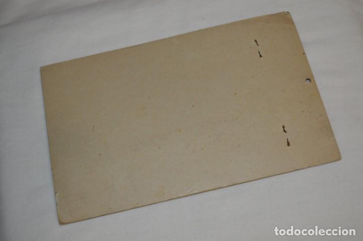 Coleccionismo Calendarios: Vintage - Almanaque / Calendario AÑO 1940 - CAFÉ/BAR EMPERADOR - KAISER´S KALENDER 1940 ¡MIra! - Foto 15 - 209674580
