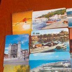 Coleccionismo Calendarios: LOTE 15 CALENDARIOS DE 1983 SIN PUBLICIDAD. Lote 211498055