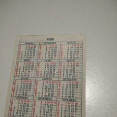 Coleccionismo Calendarios: CALENDARIO CHICAS. Lote 211623700