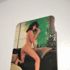 Coleccionismo Calendarios: CALENDARIO CHICAS. Lote 211623850