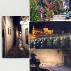 Coleccionismo Calendarios: 4 CALENDARIOS CAJA SUR DE 2011. Lote 211624269
