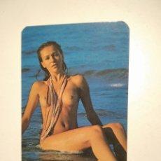 Coleccionismo Calendarios: CALENDARIO CHICAS. Lote 211624866