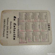 Coleccionismo Calendarios: CALENDARIO CHICAS. Lote 211624996