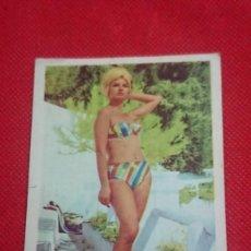 Coleccionismo Calendarios: CALENDARIO EROTICO CHICAS AÑO 1971. Lote 211731003