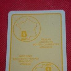 Coleccionismo Calendarios: CALENDARIO BANCO DE PARÍS BANQUE NATIONALE DE PARÍS AÑO 1982. Lote 211731113