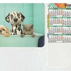 Coleccionismo Calendarios: CALENDARIO DE SERIE. Lote 213207966