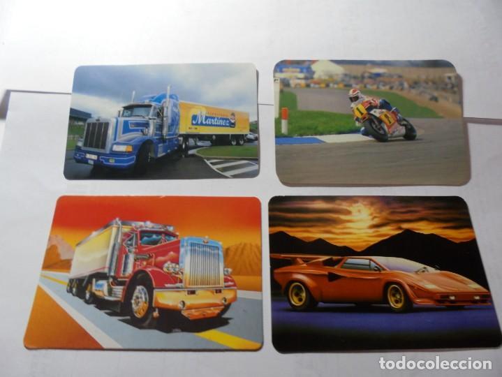 Coleccionismo Calendarios: magnificos 66 calendarios de bolsillo - Foto 13 - 213508371