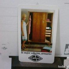 Coleccionismo Calendarios: CALENDARIO FOURNIER AÑO 1967 NELPA. Lote 213764258