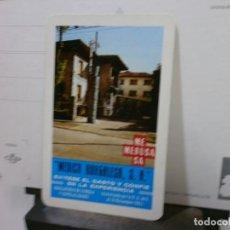 Coleccionismo Calendarios: CALENDARIO FOURNIER AÑO 1967 MEDICA BURGALESA. Lote 213766956