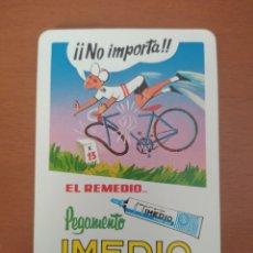 Coleccionismo Calendarios: CALENDARIO FOURNIER AÑO 1976. Lote 217689112