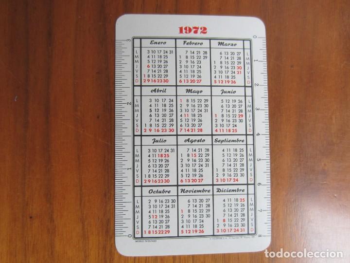 Coleccionismo Calendarios: CALENDARIO FOURNIER-BANCO COMERCIALTRANSATLANTICO-DEL 1972 VER FOTOS - Foto 2 - 217967206