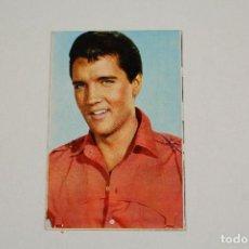 Coleccionismo Calendarios: CALENDARIO ELVIS PRESLEY 1968. Lote 218223511