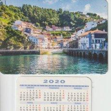 Coleccionismo Calendarios: CALENDARIO DE SERIE. Lote 218540457