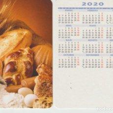 Coleccionismo Calendarios: CALENDARIO DE SERIE. Lote 218540488