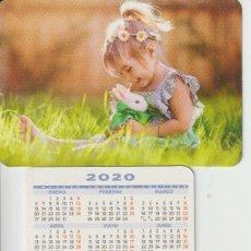 Coleccionismo Calendarios: CALENDARIO DE SERIE. Lote 218540537