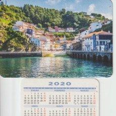 Coleccionismo Calendarios: CALENDARIO DE SERIE. Lote 218540550