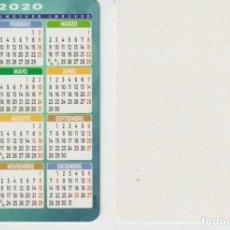 Coleccionismo Calendarios: CALENDARIO DE SERIE. Lote 218540561