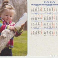 Coleccionismo Calendarios: CALENDARIO DE SERIE. Lote 218540575