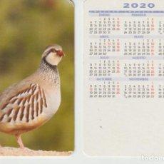 Coleccionismo Calendarios: CALENDARIO DE SERIE. Lote 218540583