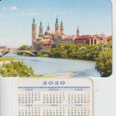 Coleccionismo Calendarios: CALENDARIO DE SERIE. Lote 218540597