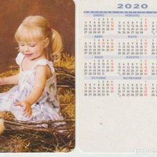 Coleccionismo Calendarios: CALENDARIO DE SERIE. Lote 218540631