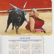 Coleccionismo Calendarios: CALENDARIO DE SERIE. Lote 218540650