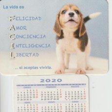 Coleccionismo Calendarios: CALENDARIO DE SERIE. Lote 218540663
