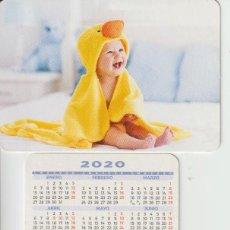 Coleccionismo Calendarios: CALENDARIO DE SERIE. Lote 218540683