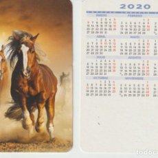 Coleccionismo Calendarios: CALENDARIO DE SERIE. Lote 218540690