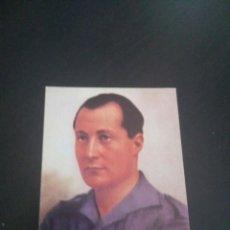 Coleccionismo Calendarios: CALENDARIO BOLSILLO JOSÉ ANTONIO FALANGE INDEPENDIENTE FEI BILBAO SANTANDER 1999. Lote 218559478