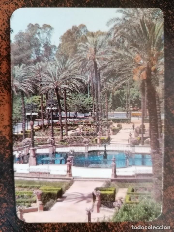 CALENDARIO NO FOURNIER - AERPONS. AÑO 1972. (Coleccionismo - Calendarios)