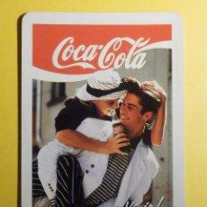 Coleccionismo Calendarios: CALENDARIO FOURNIER - COCA COLA - COKE - PARA EL AÑO 1991 - NUEVO. Lote 221846438