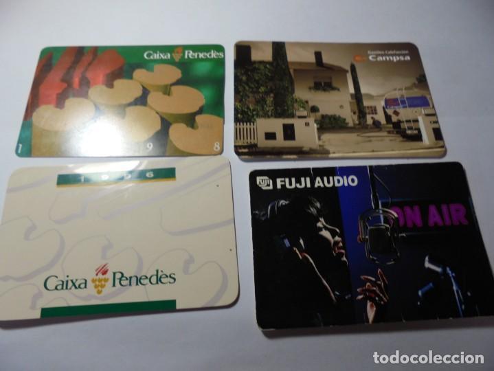 Coleccionismo Calendarios: magnificos 150 calendarios de bolsillo de publicidad - Foto 5 - 222104398