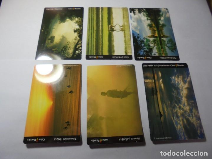 Coleccionismo Calendarios: magnificos 150 calendarios de bolsillo de publicidad - Foto 10 - 222104398