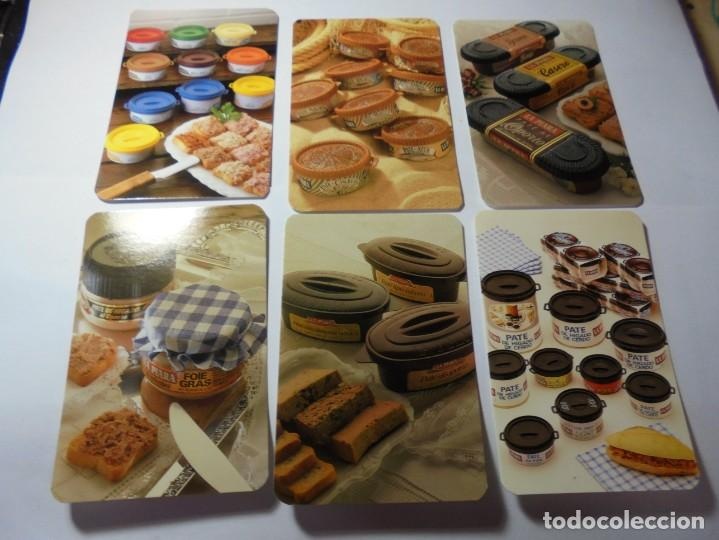 Coleccionismo Calendarios: magnificos 150 calendarios de bolsillo de publicidad - Foto 15 - 222104398