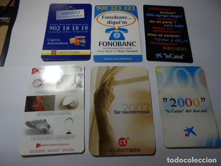 Coleccionismo Calendarios: magnificos 150 calendarios de bolsillo de publicidad - Foto 25 - 222104398