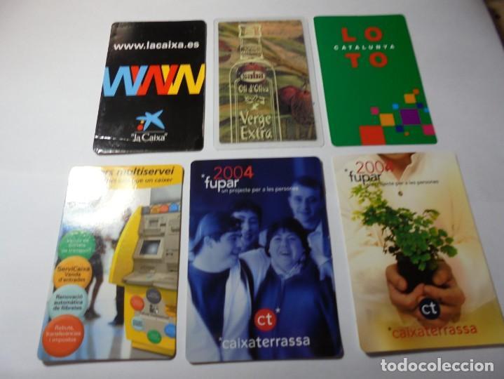 Coleccionismo Calendarios: magnificos 150 calendarios de bolsillo de publicidad - Foto 26 - 222104398