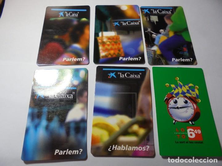 Coleccionismo Calendarios: magnificos 150 calendarios de bolsillo de publicidad - Foto 28 - 222104398