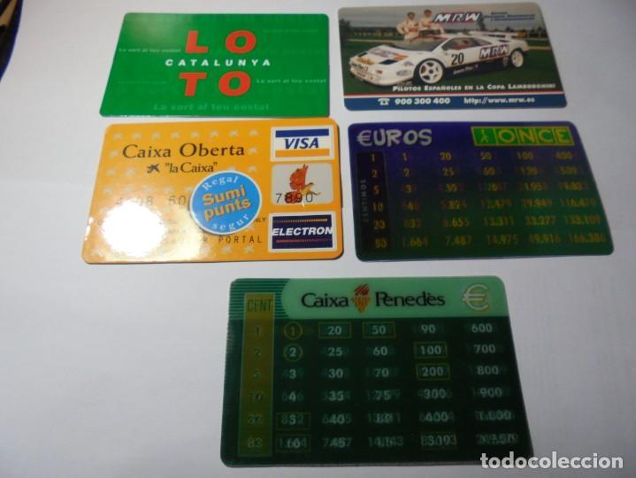 Coleccionismo Calendarios: magnificos 150 calendarios de bolsillo de publicidad - Foto 30 - 222104398