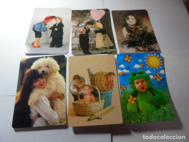 Coleccionismo Calendarios: magnificos 120 calendarios de niños - Foto 9 - 222405795