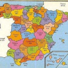 Coleccionismo Calendarios: CALENDARIO DE SERIE - 1988 - C.B. Nº 121. Lote 222712077