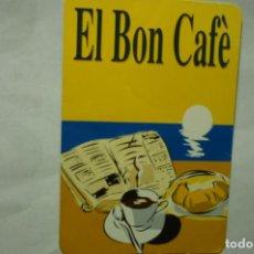 Coleccionismo Calendarios: CALENDARIO CATALAN 1997 EL BON CAFE. Lote 222845398