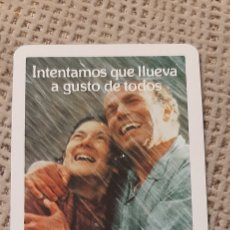 Coleccionismo Calendarios: FOURNIER 1983 BANCO DE BILBAO. Lote 223150325