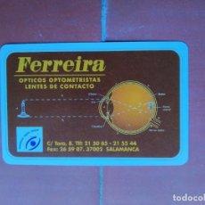 Coleccionismo Calendarios: CALENDARIO FOURNIER FERREIRA AÑO 1996. Lote 226070830
