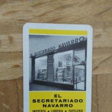 Coleccionismo Calendarios: CALENDARIO FOURNIER EL SECRETARIADO NAVARRO AÑO 1968. VER FOTO ADICIONAL. Lote 226777040